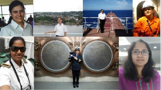 Women Seafarers in India – Charting New Horizons