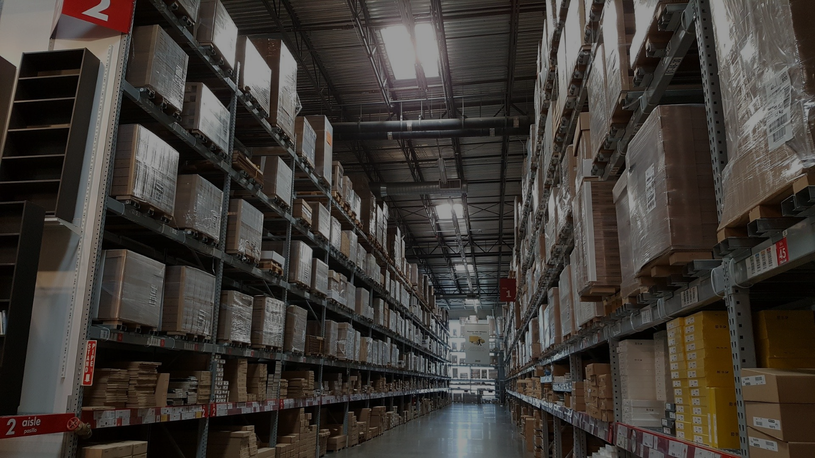 Fire Risk Assessment In Warehouses and Factories