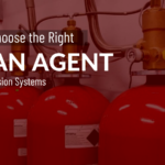 How to Choose the Right Clean Agent Fire Suppression System