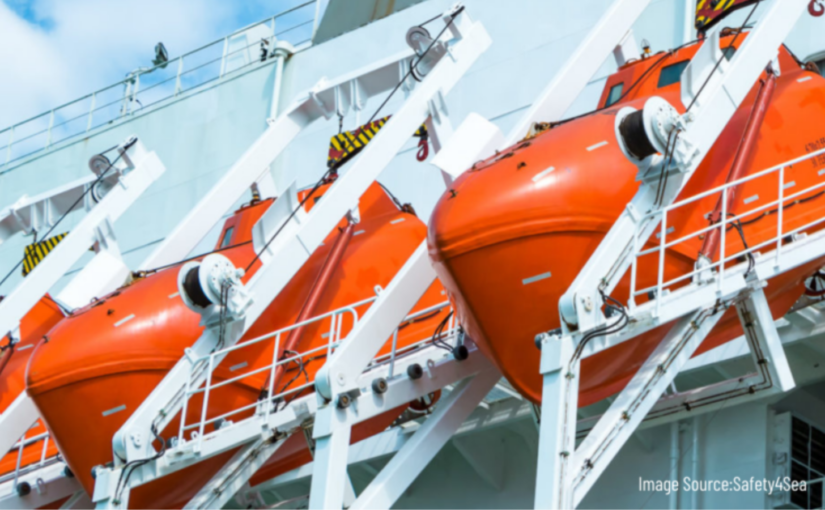 IMO SSE 7: Latest Amendments on Life Safety