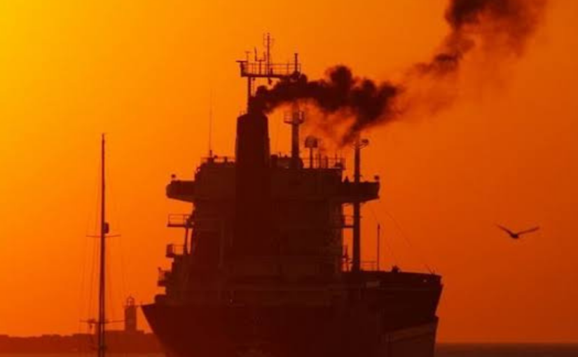 Key Maritime Sustainability Trends in 2021
