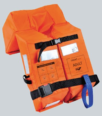 SHM Lifejacket