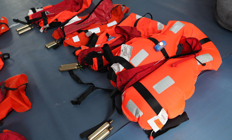 Understanding Lifejackets: Your Personal Safety Device