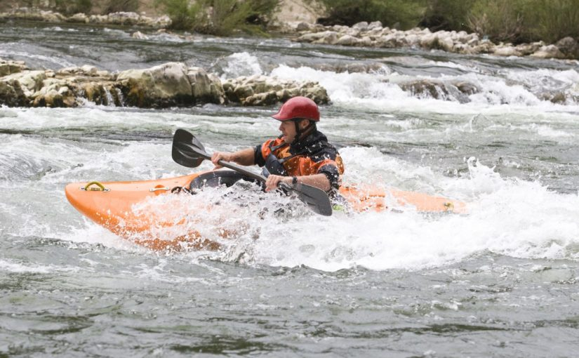The Definitive Guide to Kayak Safety for Beginners