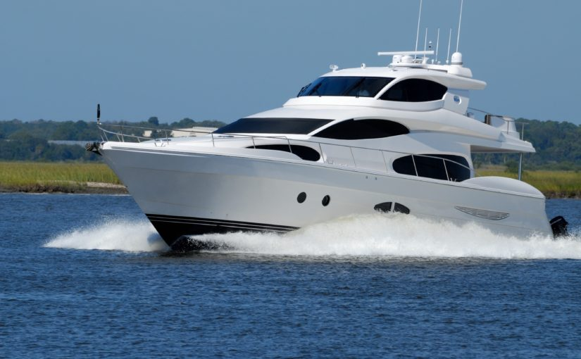 The Dawn of a New Era for Luxury Boats in India