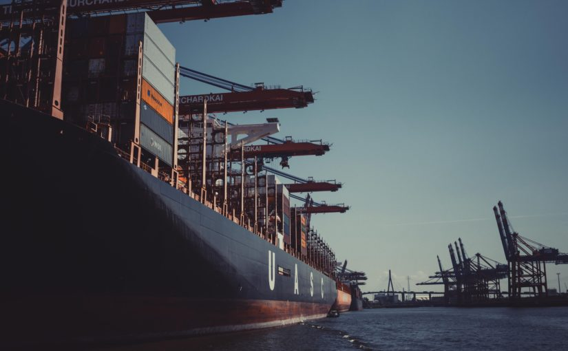 8 Trends That Will Drive the Shipping Industry in 2019