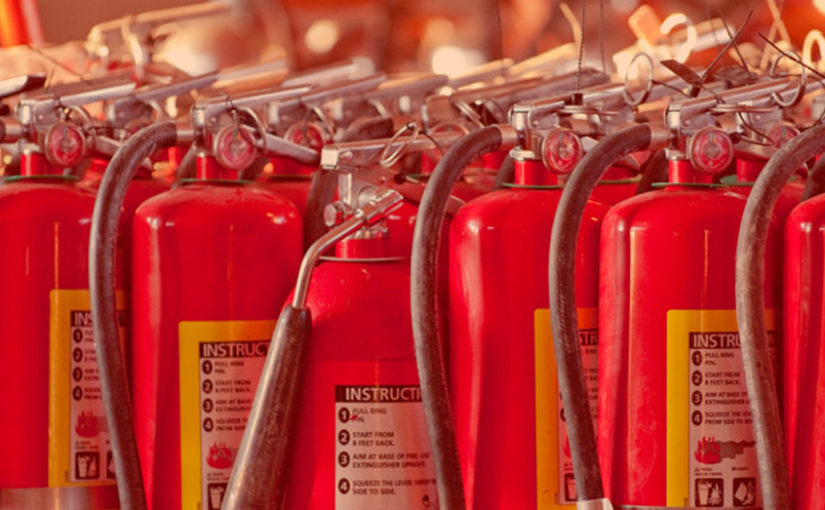 Which Portable Fire Extinguisher is the Right Choice for You?