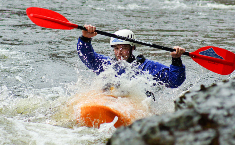 Everything You Need to Know About Kayak Safety