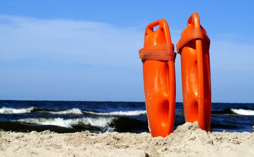 The Life of Lifeguards – An Insider's Perspective