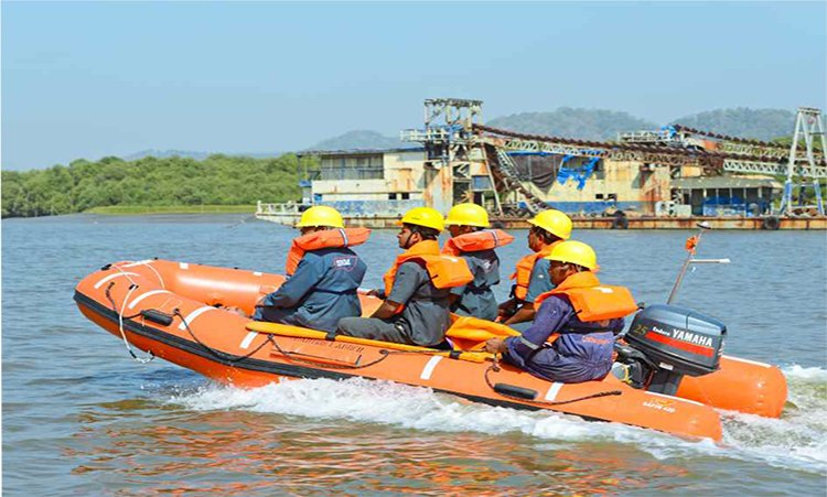 The Importance of Inflatable Rescue Boats