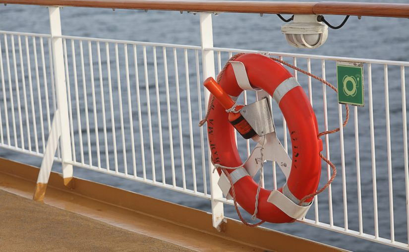 The National Disaster Management Guidelines for Boat Safety