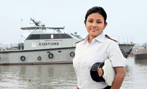 Day of the Seafarer 2019 - Empowering Women in the Maritime Community